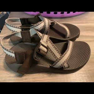 Chaco sandals size 8, gently used. $40